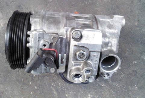 奔驰s350w220冷气泵起动马达图片|奔驰s350w