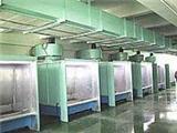 深圳市涂装设备工程设计,制作,安装服务图片