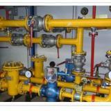 供应燃气调压器价格调压箱图片