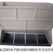 保温箱电热板双面料槽/图片