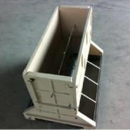 保温箱电热板双面料槽图片
