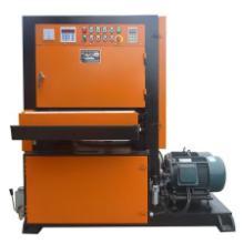 供应不锈钢板材自动磨砂机 不锈钢板材磨砂机  菜板拉丝机批发