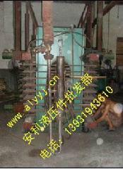 供应横装热压机