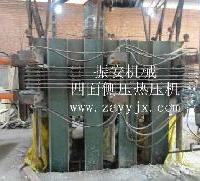 供应竖装热压机四面测压
