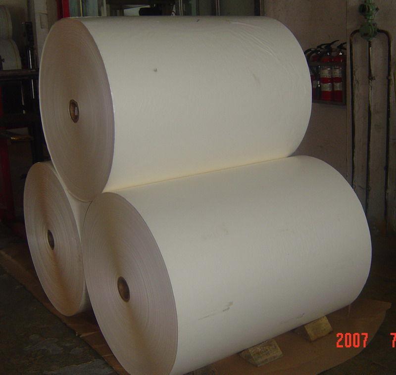 供应62G白色离型纸