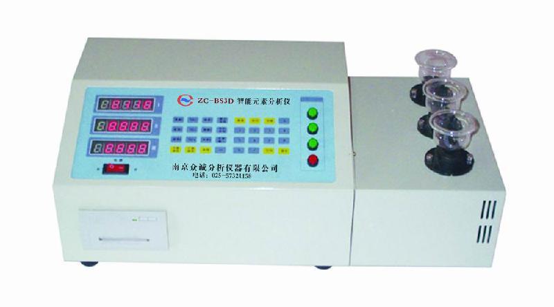 供应矿石分析仪器 矿石分析仪器价格 矿石分析仪器厂家