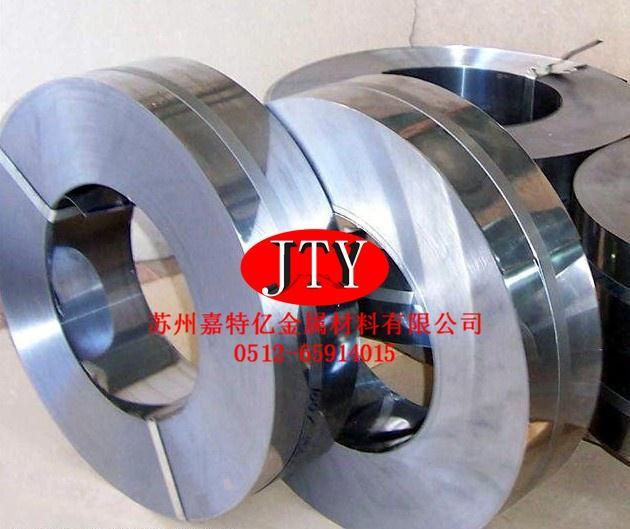 00Cr20Ni25Mo4.5Cu不锈钢带、904L不锈钢带生产厂家