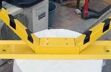 供应厂家直销K型车位锁汽车锁地锁批发