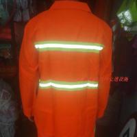 供应环卫工作服反光服公路养护服套