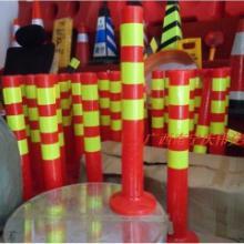 广西70公分塑料警示柱 广西75公分塑料警示柱 厂家直销