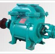 砖机水循环式真空泵图片