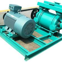 供应造纸设备2BE水环式真空泵,真空泵生产厂家,真空泵维修批发