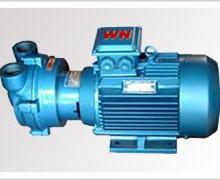 供应塑料机械专用2BV水环式真空泵,潍坊塑料真空泵供应商,2BV塑料真空泵价格