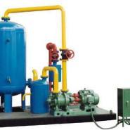井点降水真空泵,井点真空降水机组图片