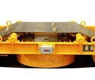 强力除铁器-干式自卸式电磁除铁器图片