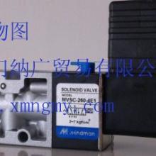 供应金器产品(Mindman,金器电磁阀,金器Mindman气动元件