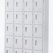 供应高明18门储物柜24门储物柜可订做