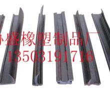 供应高硬度pvc胶条装饰条