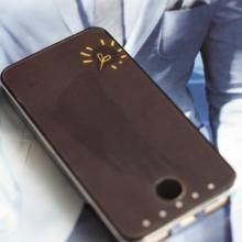 供应超薄型时尚移动电源通用型手机充电宝批发商欢迎代理加盟批发