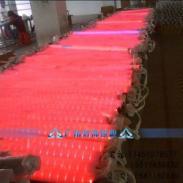 LED内控护栏管RGBLED护栏管图片