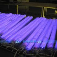 LED护栏管真六段108灯珠数码管图片