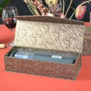 新款透明版电动开瓶器图片