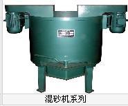 供应树脂砂生产线