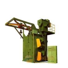 供应邢台专业生产铸造抛丸机 铸件清砂 钢材除锈专用设备图片