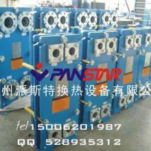 供应氯碱用镍板换热器供应商