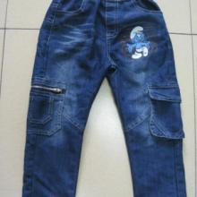 儿童牛仔裤,2012秋装儿童裤子新品全面上线