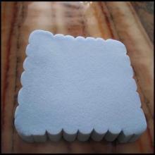 供应PVA粉底海绵乳胶粉底化妆棉