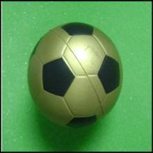 供应形态逼真PU玩具球供应图片