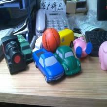 供应海绵玩具小轿车模型
