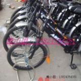 供应非机动车停放架价格销售