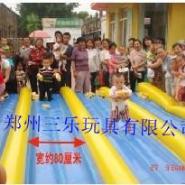 儿童跑道图片
