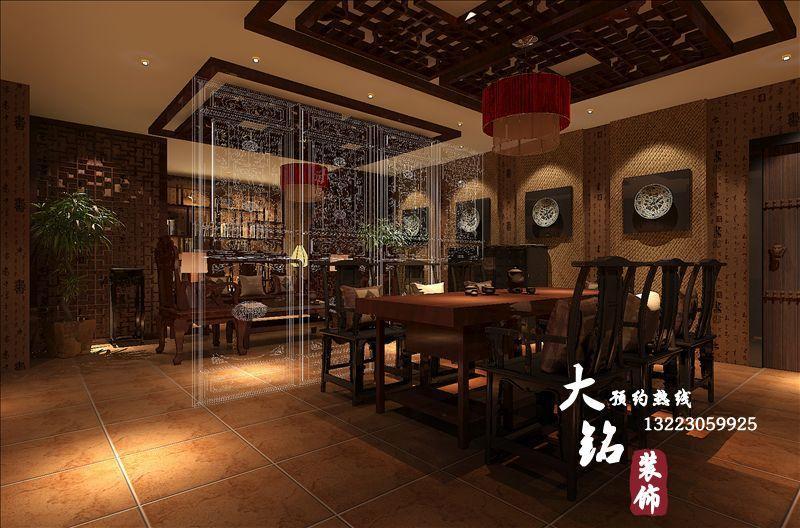 供应濮阳茶楼装修茶楼设计公司茶楼设计-茶楼设计公司图片