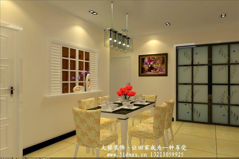 小户型家庭装修设计客厅室内布线