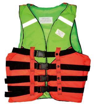 水上运动用品 厂家直销 救生衣/浮水衣 SS-6901