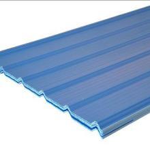 供应塑料瓦价格塑料瓦厂家物流快捷方便--虹塑建材 PVC瓦