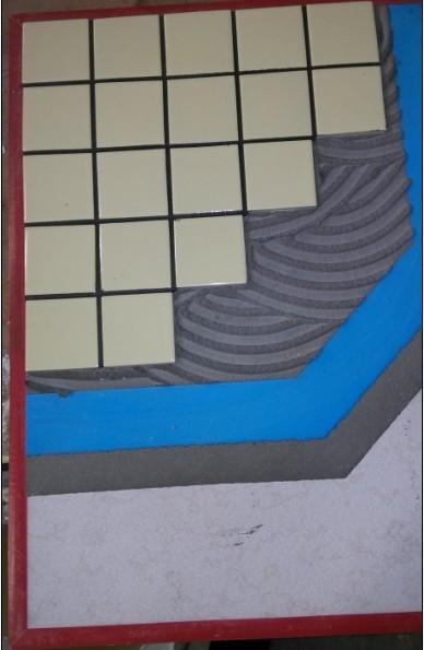 德高防水涂料图片