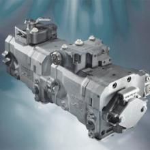 供应西安工程机械液压泵修理