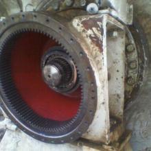 供应西宁工程机械液压维修
