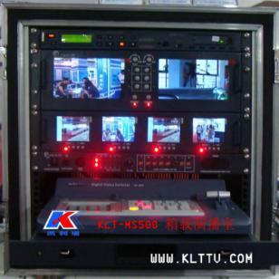 MS500凯利腾集成移动箱载演播室图片