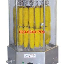 西安全电烤玉米机 流动性烤玉米 烤地瓜机图片