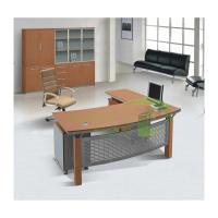 现代经理桌