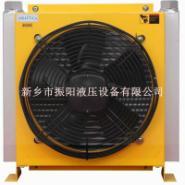 AH系列风冷机风冷式油冷却器图片