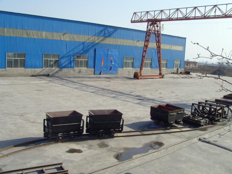 文水县近山机械设备制造有限公司