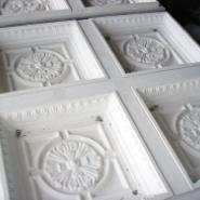 grg高强石膏造型异形图案图片