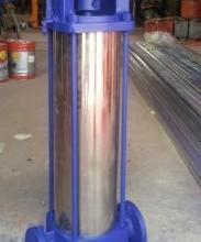 供应65GDL24-1211多级泵