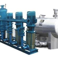 供应变频控制供水设备